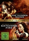 DIE TRIBUTE VON PANEM - THE HUNGER../CATCHING.. - DVD - Science Fiction