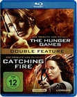 DIE TRIBUTE VON PANEM - THE HUNGER../CATCHING.. - BLU-RAY - Science Fiction