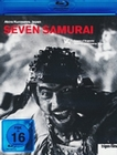 Die sieben Samurai - Seven Samurai (OmU)