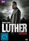 LUTHER - STAFFEL 3 - DVD - Unterhaltung