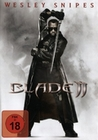 BLADE 2 - DVD - Action