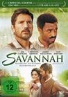 SAVANNAH - DVD - Unterhaltung
