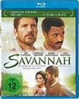 SAVANNAH - BLU-RAY - Unterhaltung