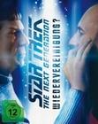 STAR TREK - NEXT GENERATION/WIEDERVEREINIGUNG - BLU-RAY - Science Fiction
