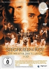 SIEGFRIED & ROY-DIE MEISTER D. ILLUSION IMAX 3D - DVD - Artistik