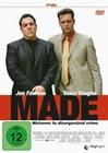 MADE - DVD - Unterhaltung