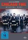 CHICAGO FIRE - STAFFEL 2 [6 DVDS] - DVD - Unterhaltung