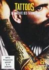 TATTOOS - DIE GESCHICHTE DES TÄTOWIERENS - DVD - Kultur