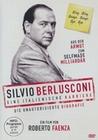 SILVIO BERLUSCONI - EINE ITALIENISCHE KARRIERE - DVD - Dokumentarfilm