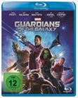 GUARDIANS OF THE GALAXY - BLU-RAY - Science Fiction