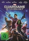 GUARDIANS OF THE GALAXY - DVD - Science Fiction