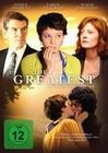 THE GREATEST - DIE GROSSE LIEBE STIRBT NIE - DVD - Unterhaltung