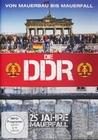 DIE DDR - VON MAUERBAU BIS MAUERFALL - DVD - Geschichte