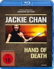 Jackie Chan - Hand of Death - Dragon Edition