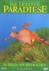 DIE LETZTEN PARADIESE - TASMANIEN - DVD - Tiere