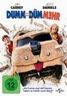 DUMM UND DÜMMEHR - DVD - Komödie