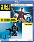 Bulletproof Monk / Zatoichi - Der blinde..[2 BRs]
