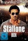 SYLVESTER STALLONE - CULT COLLECTION - DVD - Action