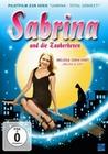 SABRINA UND DIE ZAUBERHEXEN - DVD - Fantasy
