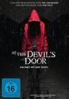 AT THE DEVIL`S DOOR - DVD - Horror