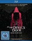AT THE DEVIL`S DOOR - BLU-RAY - Horror