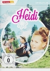 HEIDI (REALFILM) - DVD - Kinder