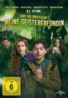 R.L. STINE - DARF ICH VORSTELLEN - MEINE ... - DVD - Kinder