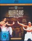 Killer Clans - Die Herrschaft des Schwertes