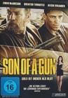 SON OF A GUN - DVD - Action