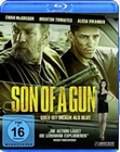 SON OF A GUN - BLU-RAY - Action