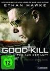 GOOD KILL - TOD AUS DER LUFT - DVD - Unterhaltung