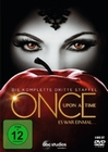 ONCE UPON A TIME - ES WAR EINMAL - STAFFEL 3 - DVD - Fantasy