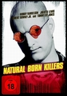 NATURAL BORN KILLERS - DVD - Action