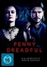 PENNY DREADFUL - STAFFEL 1 [3 DVDS] - DVD - Mystery
