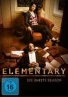 ELEMENTARY - SEASON 2 [6 DVDS] - DVD - Thriller & Krimi