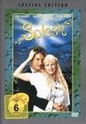 SPLASH - DIE JUNGFRAU AM HAKEN [SE] - DVD - Komödie