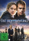 DIE BESTIMMUNG - DIVERGENT - DVD - Science Fiction