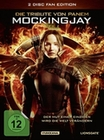 DIE TRIBUTE VON PANEM - MOCKINGJAY 1 [2DVD] - DVD - Science Fiction