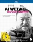 AI WEIWEI: NEVER SORRY (OMU) - BLU-RAY - Soziales