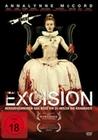 Excision - Herausschneiden das Böse... - Uncut (DVD)