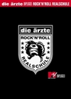 DIE ÄRZTE - UNPLUGGED/ROCK`N`ROLL REALSCHULE - DVD - Musik