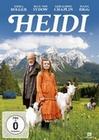 HEIDI - DVD - Kinder