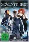SEVENTH SON - DVD - Fantasy