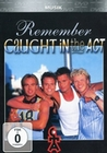 CAUGHT IN THE ACT - REMEMBER - DVD - Musik