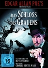 Das Schloss des Grauens (DVD)