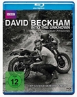 DAVID BECKHAM - INTO THE UNKNOWN - BLU-RAY - Impressionen