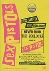 SEX PISTOLS - NEVER MIND THE BOLLOCKS - DVD - Musik