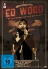 Ed Wood Box - The Worst Movies Ever [3 DVDs]
