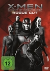 X-MEN - ZUKUNFT IST VERGANGENHEIT - ROGUE CUT - DVD - Science Fiction