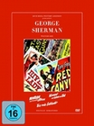 George Sherman Collection [3 DVDs]